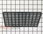 Recess Grille - Part # 139969 Mfg Part # D7750602