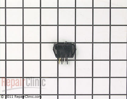 Rocker Switch 4152559         Main Product View
