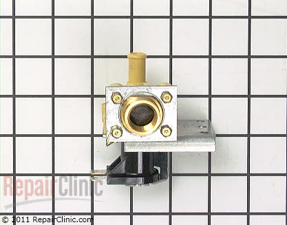 Water valve 5303269916 Main Product View