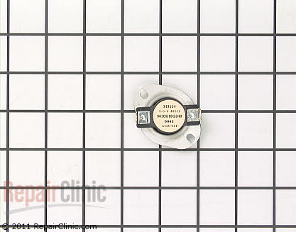 Cycling Thermostat (OEM)  WE4X812 - $21.20