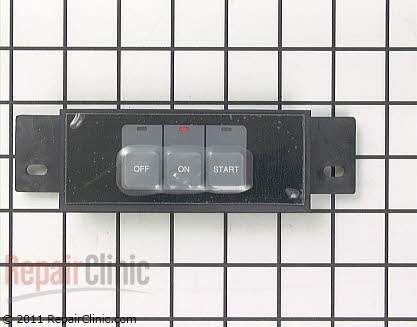 On - Off Switch (OEM)  9871140