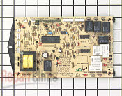 Relay Board - Part # 905229 Mfg Part # 74006612