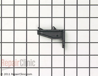 Drawer Guide (OEM)  WB48T10012 - $2.35