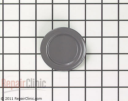 Surface Burner Cap (OEM)  316010905, 494189