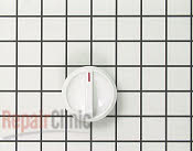 Knob-timer,white - Part # 419153 Mfg Part # 154239501