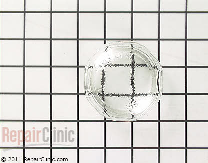Light Lens Cover (OEM)  86852