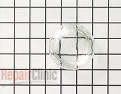 Light Lens Cover - Part # 756965 Mfg Part # 86852