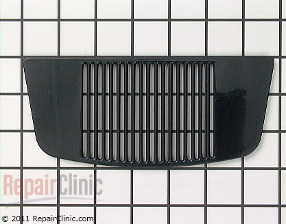 Recess Grille (OEM)  WR17X3366
