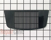 Recess Grille - Part # 294614 Mfg Part # WR17X3366