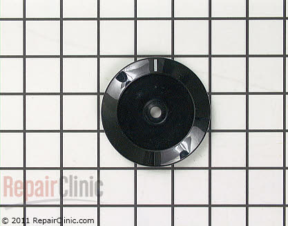 Knob Dial (OEM)  131118502, 406445