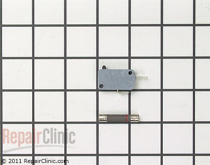 Micro Switch (OEM)  FFSBA015KIT - $8.70