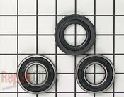 Tub Seal and Bearing Kit - Part # 608587 Mfg Part # 5300137158