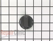 Control Knob - Part # 1014039 Mfg Part # 414887