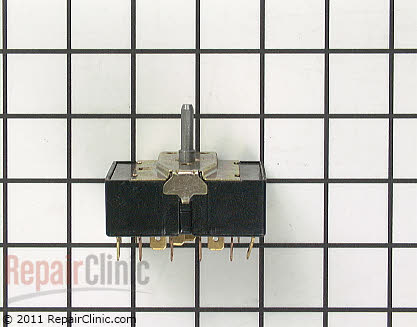 Selector Switch WB22X55         Main Product View