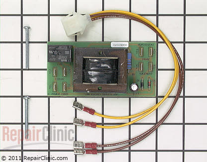 Main Control Board (OEM)  4238 - $48.70