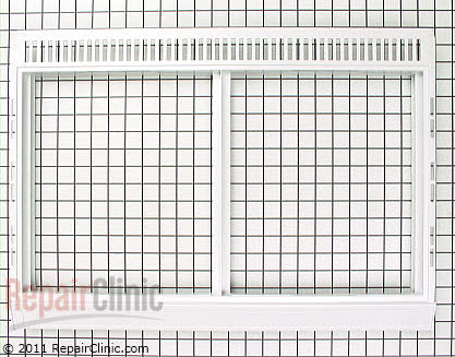 Shelf Frame Without Glass (OEM)  218314102 - $90.10