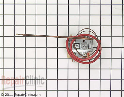 Oven Thermostat (OEM)  WB20K5027