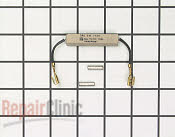 Resistor - Part # 729132 Mfg Part # 832932