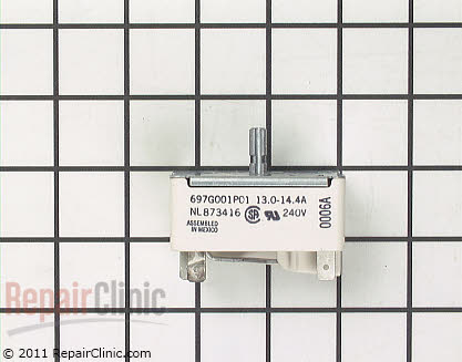 Selector Switch 5308016480      Main Product View