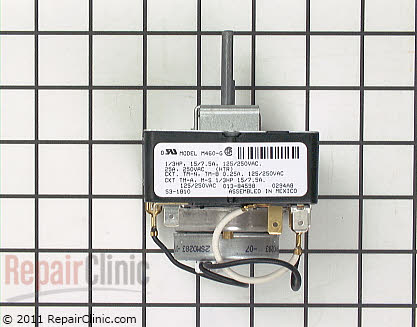 Timer (OEM)  53-1810