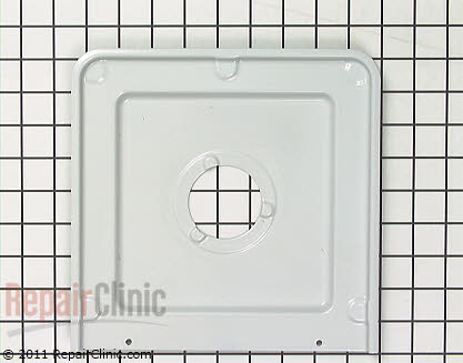 Burner Drip Pan (OEM)  316011413, 494214