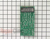 Control-board, 120 - Part # 497678 Mfg Part # 317019504