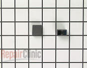 Push button-inner - Part # 418358 Mfg Part # 154065301