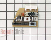 Fan Switch - Part # 1172596 Mfg Part # S97011801