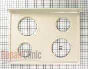 Glass Cooktop - Part # 232633 Mfg Part # R0710287