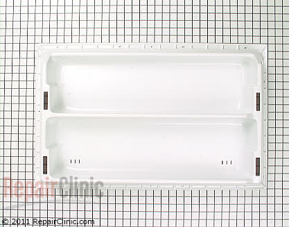 Inner Door Panel 215530301       Main Product View