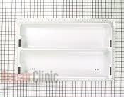 Inner Door Panel - Part # 441505 Mfg Part # 215530301