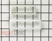 Kit, bezel (white) - Part # 237364 Mfg Part # R9900102
