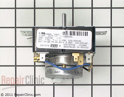 Timer (OEM)  3977678