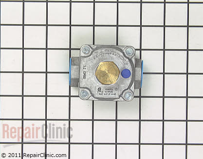 Pressure Regulator (OEM)  82540