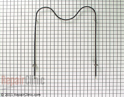 Bake Element (OEM)  WB44X238