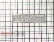 Grease Filter - Part # 249552 Mfg Part # WB2X6786