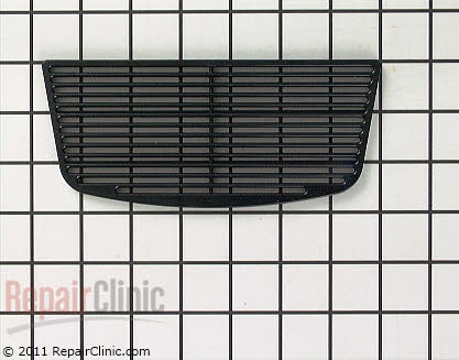 Recess Grille (OEM)  WR17X4152