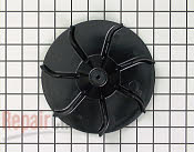 Blower Wheel - Part # 608701 Mfg Part # 5300151521