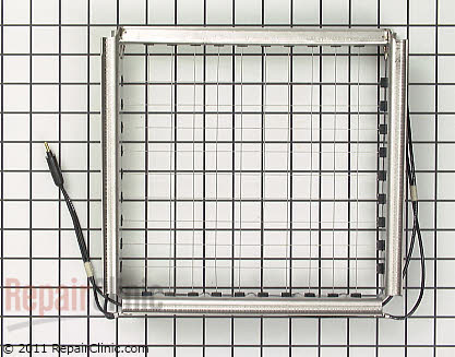 Kitchenaid Ice Machine Cutting Grid Assembly