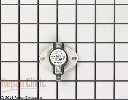 Cycling Thermostat (OEM)  Y303225