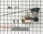 Oven Thermostat - Part # 537677 Mfg Part # 355T495S01