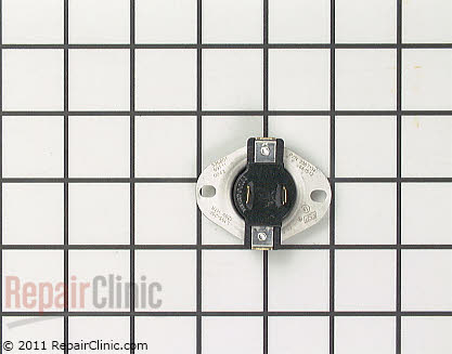 Cycling Thermostat (OEM)  WE4X856, 276926