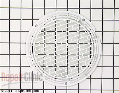 Fan Grid (OEM)  62689-1 - $3.56