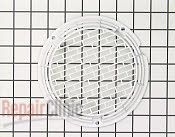Fan Grid - Part # 668952 Mfg Part # 62689-1