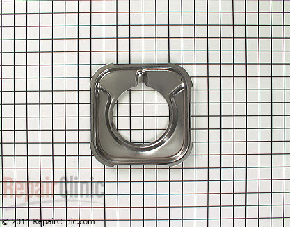 Burner Drip Pan 308492K         Main Product View
