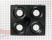 Cooktop - Part # 701755 Mfg Part # 74001485
