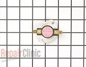 Cycling Thermostat - Part # 276710 Mfg Part # WE4X586