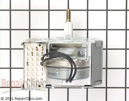 Whirlpool Oven Heat Probe or Gauge