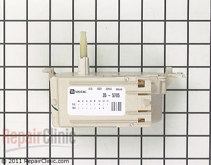 Timer (OEM)  21001595