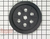Pulley - Part # 281185 Mfg Part # WH7X126